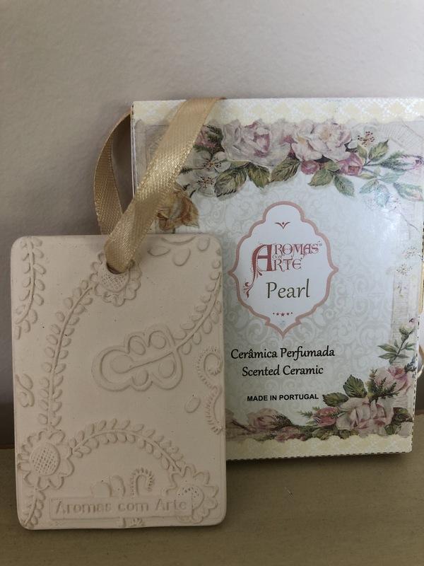 Ceramica Perfumada Pearl