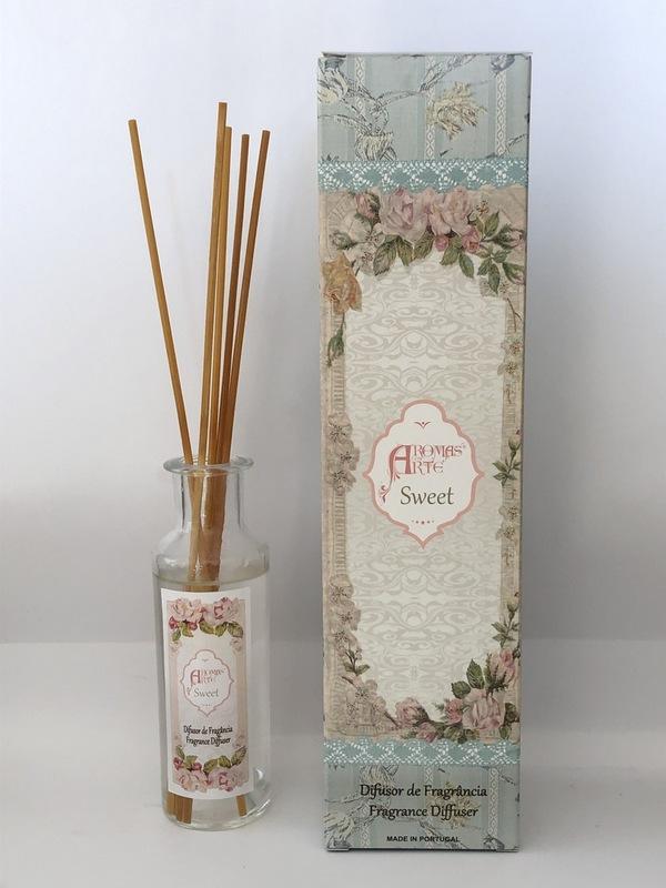 Difusor de  aroma Sweet
