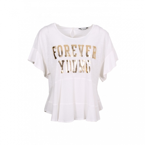 T-Shirt Young Forever SMF