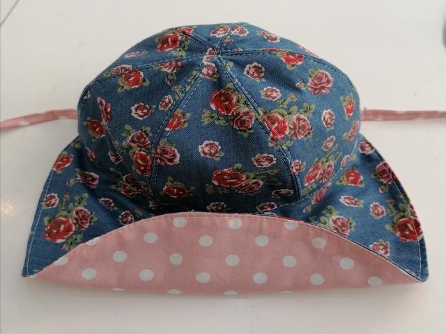 chapéu de criança menino ou menina