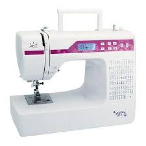 máquina de costura jata mc823