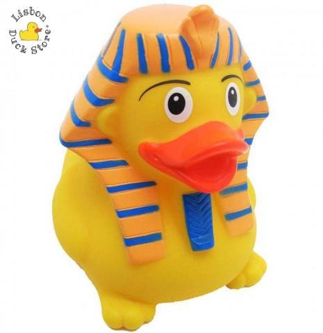 Sphinx Duck