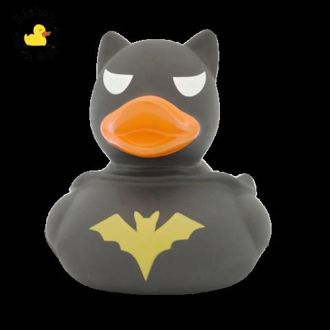 Black Dark Duck