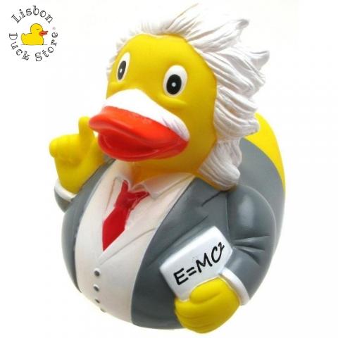 Albert Quackstein Duck