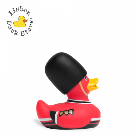 Deluxe Mini Royal Guard Duck