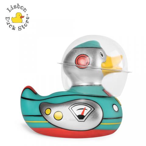 Deluxe Robot Duck