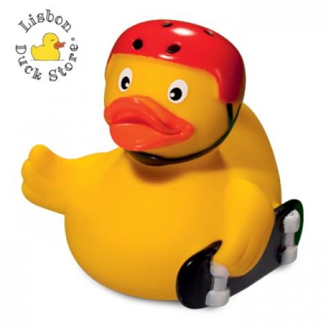 Skateboard Duck