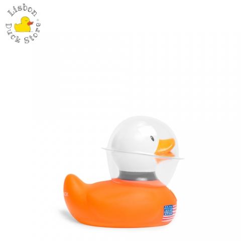 Deluxe Mini Space Duck