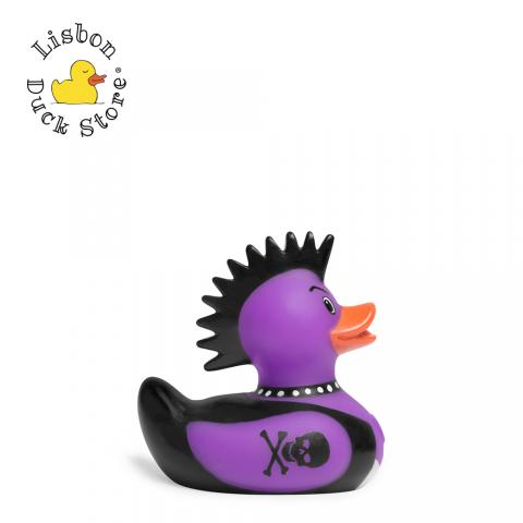 Deluxe Mini Punk Duck