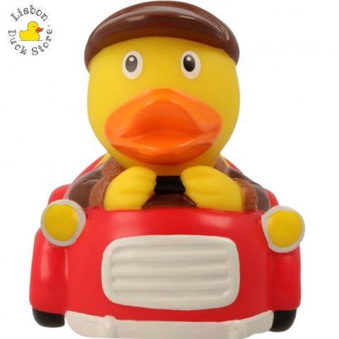 Car Driver Duck