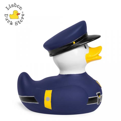 Deluxe Cop Duck