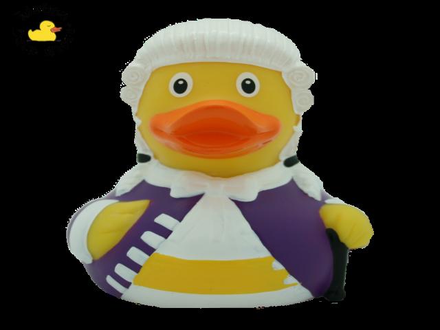 Baron Duck