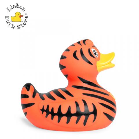 Luxury Wild Tiger Duck