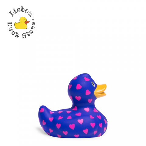 Luxury Mini Love Love Love Duck
