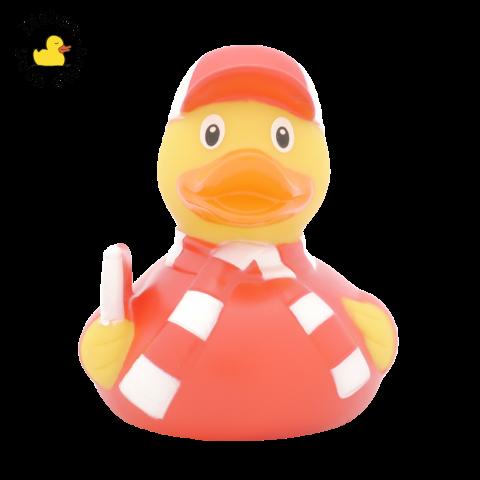 Fan Duck