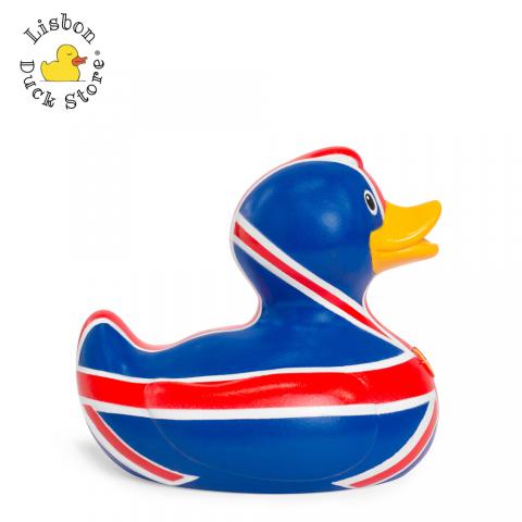 Luxury Brit Duck