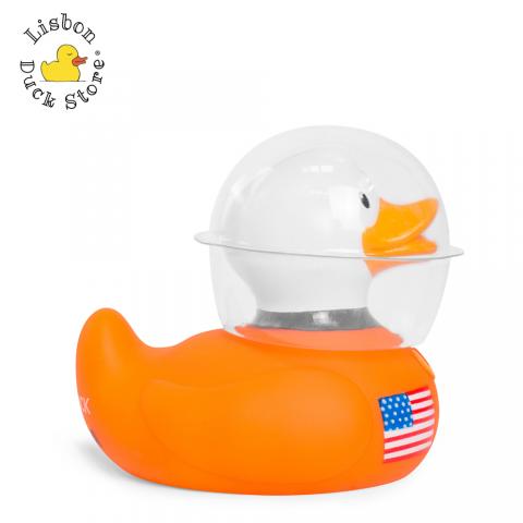 Deluxe Space Duck