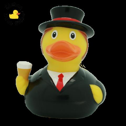 Groom Duck